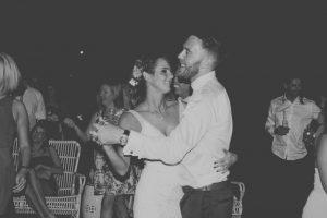 Chris + Jess married xx Eco Studio Fellini  1