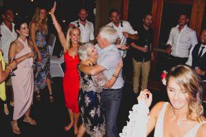 Chris + Jess married xx Eco Studio Fellini  9