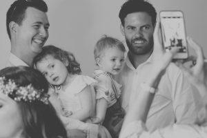 Candice + Daniel Married xx Oskars on Burleigh  87