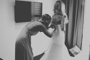 Candice + Daniel Married xx Oskars on Burleigh  99
