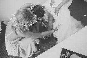 Candice + Daniel Married xx Oskars on Burleigh  100