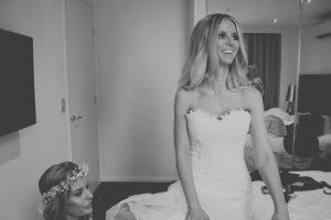 Candice + Daniel Married xx Oskars on Burleigh  101