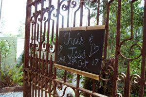 Chris + Jess married xx Eco Studio Fellini  71