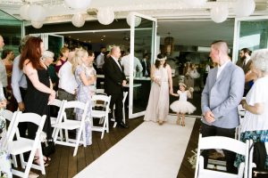 Candice + Daniel Married xx Oskars on Burleigh  121