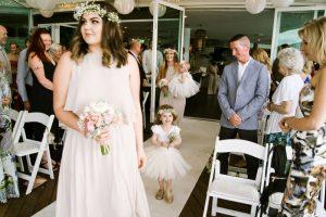 Candice + Daniel Married xx Oskars on Burleigh  122