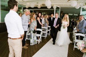 Candice + Daniel Married xx Oskars on Burleigh  124