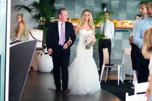 Candice + Daniel Married xx Oskars on Burleigh  130