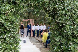 Chris + Jess married xx Eco Studio Fellini  86