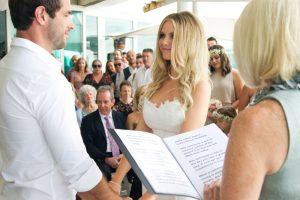 Candice + Daniel Married xx Oskars on Burleigh  132