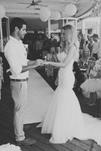 Candice + Daniel Married xx Oskars on Burleigh  141