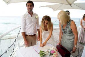 Candice + Daniel Married xx Oskars on Burleigh  151