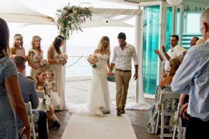 Candice + Daniel Married xx Oskars on Burleigh  153
