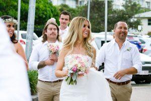 Candice + Daniel Married xx Oskars on Burleigh  156
