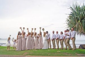 Candice + Daniel Married xx Oskars on Burleigh  157