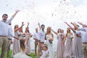 Candice + Daniel Married xx Oskars on Burleigh  165
