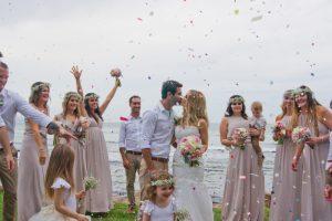 Candice + Daniel Married xx Oskars on Burleigh  166