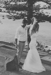Candice + Daniel Married xx Oskars on Burleigh  168