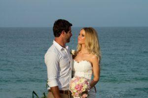 Candice + Daniel Married xx Oskars on Burleigh  170