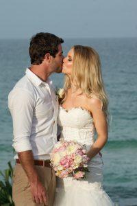 Candice + Daniel Married xx Oskars on Burleigh  171