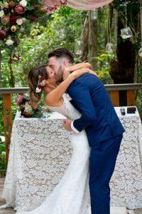 Chris + Jess married xx Eco Studio Fellini  119