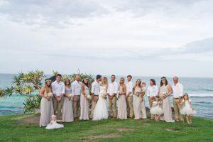 Candice + Daniel Married xx Oskars on Burleigh  173