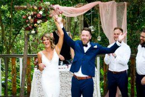 Chris + Jess married xx Eco Studio Fellini  121