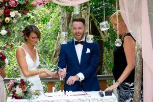 Chris + Jess married xx Eco Studio Fellini  123
