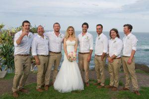 Candice + Daniel Married xx Oskars on Burleigh  177