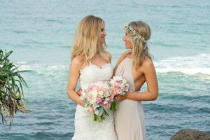 Candice + Daniel Married xx Oskars on Burleigh  178