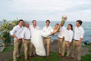 Candice + Daniel Married xx Oskars on Burleigh  179