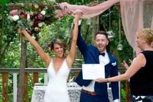 Chris + Jess married xx Eco Studio Fellini  129