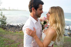 Candice + Daniel Married xx Oskars on Burleigh  185