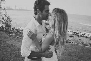 Candice + Daniel Married xx Oskars on Burleigh  186