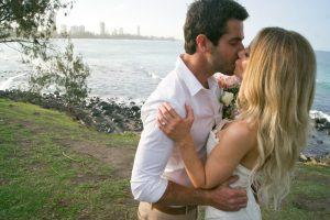 Candice + Daniel Married xx Oskars on Burleigh  187