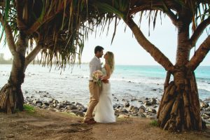 Candice + Daniel Married xx Oskars on Burleigh  190