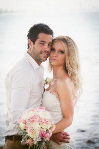 Candice + Daniel Married xx Oskars on Burleigh  191