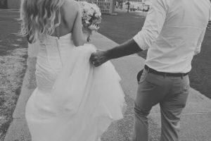 Candice + Daniel Married xx Oskars on Burleigh  192