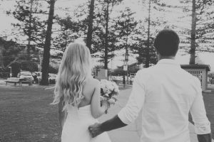 Candice + Daniel Married xx Oskars on Burleigh  193