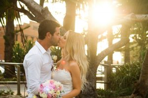 Candice + Daniel Married xx Oskars on Burleigh  195