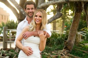 Candice + Daniel Married xx Oskars on Burleigh  197