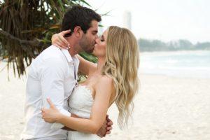Candice + Daniel Married xx Oskars on Burleigh  199