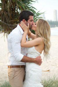 Candice + Daniel Married xx Oskars on Burleigh  201