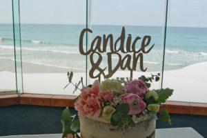 Candice + Daniel Married xx Oskars on Burleigh  202