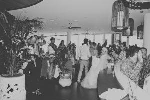 Candice + Daniel Married xx Oskars on Burleigh  206