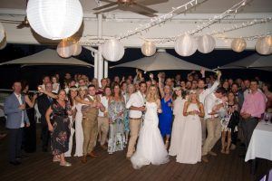 Candice + Daniel Married xx Oskars on Burleigh  3