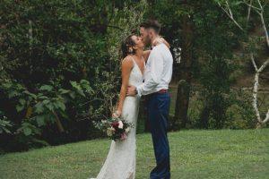 Chris + Jess married xx Eco Studio Fellini  154