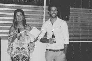 Candice + Daniel Married xx Oskars on Burleigh  12