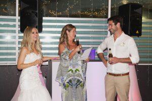 Candice + Daniel Married xx Oskars on Burleigh  13