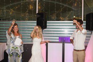 Candice + Daniel Married xx Oskars on Burleigh  14