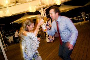Candice + Daniel Married xx Oskars on Burleigh  20
